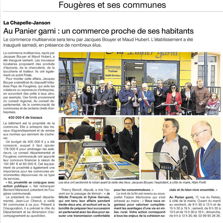 OF 05042016 - Inauguration Chapelle-Janson