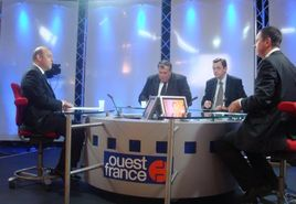 Le Grand Gallo sur TV Rennes