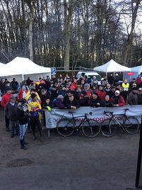 Cyclo-Cross à Saint-Brice-en-Cogles - 7