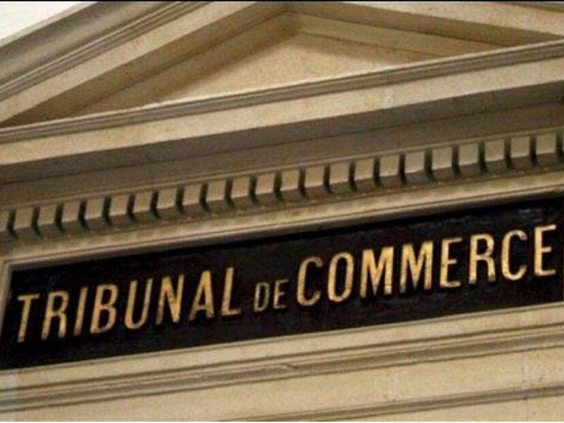 Tribunal de commerce